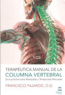 TERAPEUTICA MANUAL DE LA COLUMNA VERTEBRAL