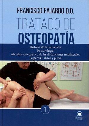 TRATADO DE OSTEOPATIA 6. OSTEOPATIA VISCERAL
