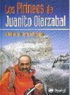 LOS PIRINEOS DE JUANITO OIARZABAL