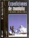 EXPEDICIONES DE MONTAÑA. PLANIFICACIÓN, CONSEJOS Y TRUCOS