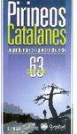 PIRINEOS CATALANES. LOS GRANDES MACIZOS Y REGIONES DE ESTE A OESTE 63