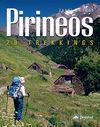 PIRINEOS: 20 TREKKINGS
