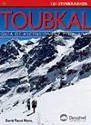 TOUBKAL. GUIA DE ASCENSIONES Y ESCALADAS.121 ITINERARIOS