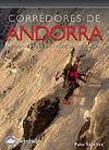 CORREDORES DE ANDORRA : 126 ITINERARIOS DE HIELO, MIXTO Y NIEVE