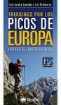 TREKKING POR LOS PICOS DE EUROPA
