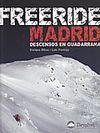 FREERIDE MADRID. DESCENSOS EN GUADARRAMA