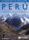 PERÚ: 15 TREKKINGS Y 45 ASCENSIONES