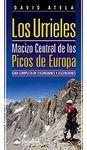 OS URRIELES. MACIZO CENTRAL DE LOS PICOS DE EUROPA. GUÍA COMPLETA DE EXCURSIONES Y ASCENSIONES