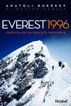 EVEREST 1996. CRÓNICA DE UN RESCATE IMPOSIBLE