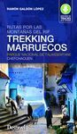 TREKKING MARRUECOS. RUTAS POR LAS MONTAÑAS DEL RIF. PARQUE NACIONAL DE TALASSEMTANE CHERCHAOUEN