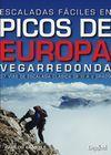 VEGARREDONDA. ESCALADAS FACILES PICOS DE EUROPA