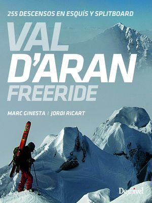 VAL D'ARAN FREERIDE