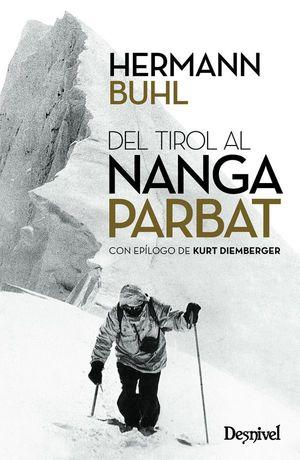 DEL TIROL AL NANGA PARBAT