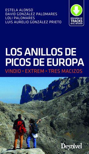 ANILLOS DE PICOS DE EUROPA, LOS. VINDIO-EXTREM-TRES MACIZOS