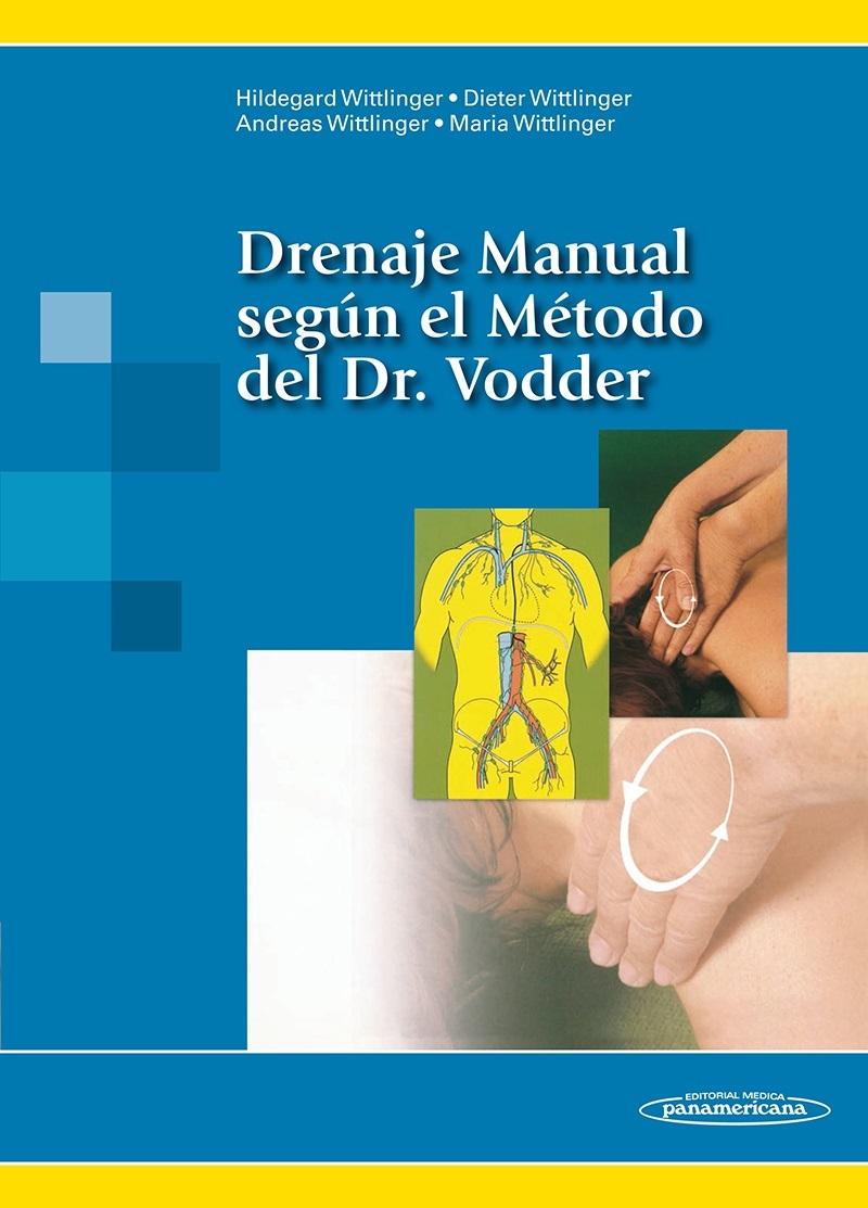 DRENAJE MANUAL SEGÚN EL MÉTODO DEL DR. VODDER