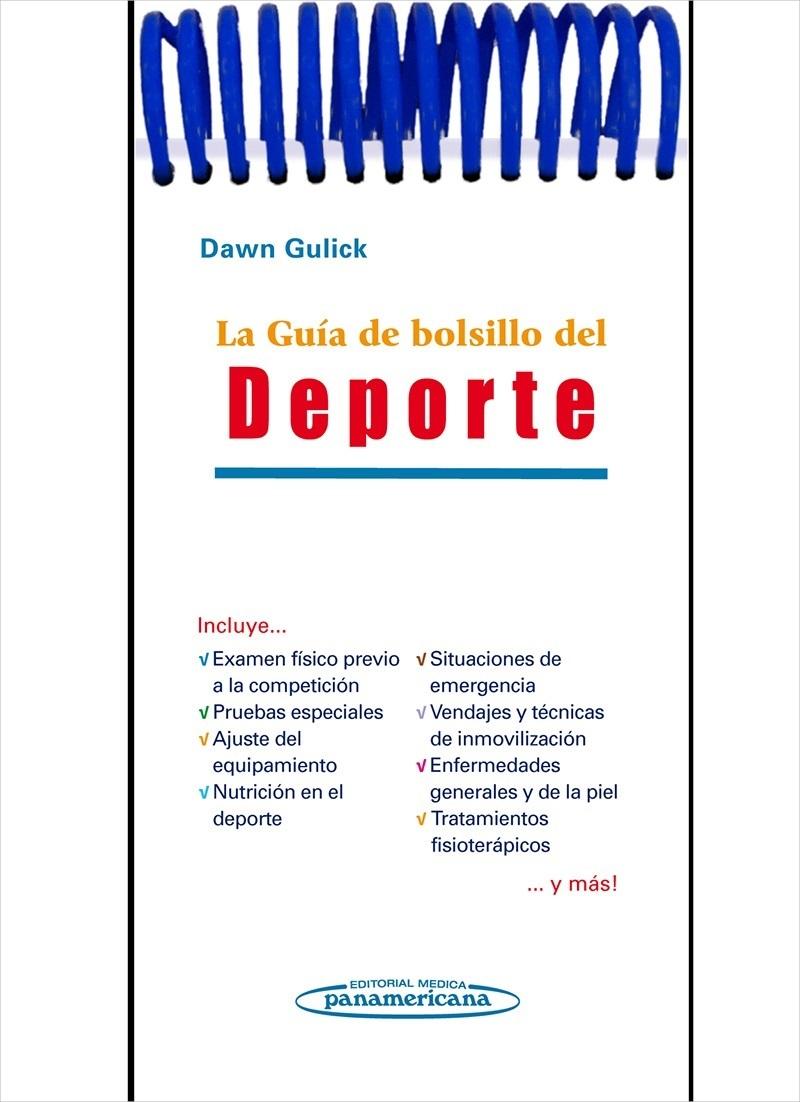 LA GUÍA DE BOLSILLO DEL DEPORTE