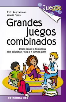 GRANDES JUEGOS COMBINADOS