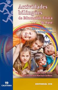 ACTIVIDADES BILINGÜES DE EDUCACIÓN FÍSICA DE BASE