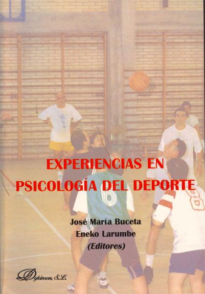 EXPERIENCIAS EN PSICOLOGÍA DEL DEPORTE