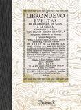 LIBRO NUEVO. BVELTAS DE ESCARAMUZA, DE GALA, A LA GINETA