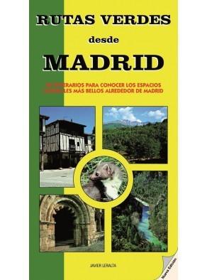 RUTAS VERDES DESDE MADRID