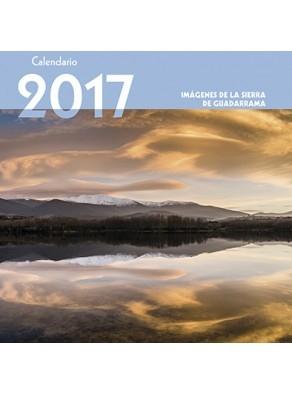 CALENDARIO 2017 IMÁGENES DE LA SIERRA DE GUADARRAMA