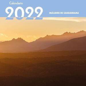 CALENDARIO 2022 IMÁGENES DE GUADARRAMA
