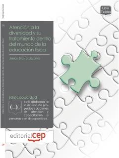 ATENCIÓN A LA DIVERSIDAD Y SU TRATAMIENTO DENTRO DEL MUNDO DE LA EDUCACIÓN FÍSIC