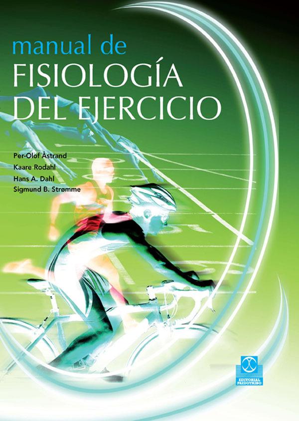 MANUAL DE FISIOLOGÍA DEL EJERCICIO