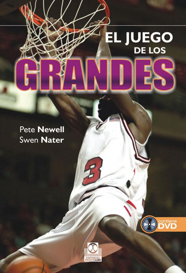 EL JUEGO DE LOS GRANDES. LIBRO + DVD