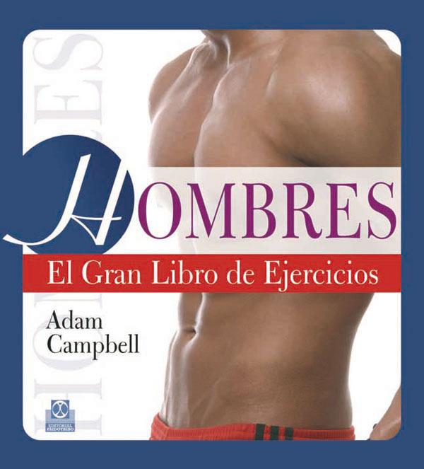 HOMBRES. EL GRAN LIBRO DE EJERCICIOS