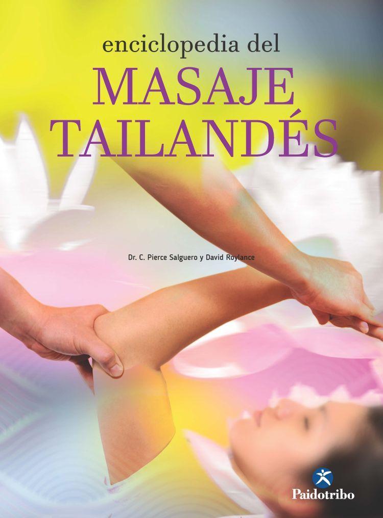 ENCICLOPEDIA DEL MASAJE TAILANDÉS
