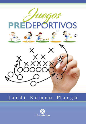 JUEGOS PREDEPORTIVOS