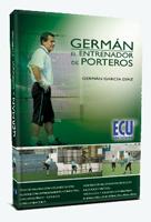 GERMÁN. EL ENTRENADOR DE PORTEROS