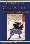 EL LIBRO DE LOS CINCO ANILLOS. MIYAMOTO MUSASHI