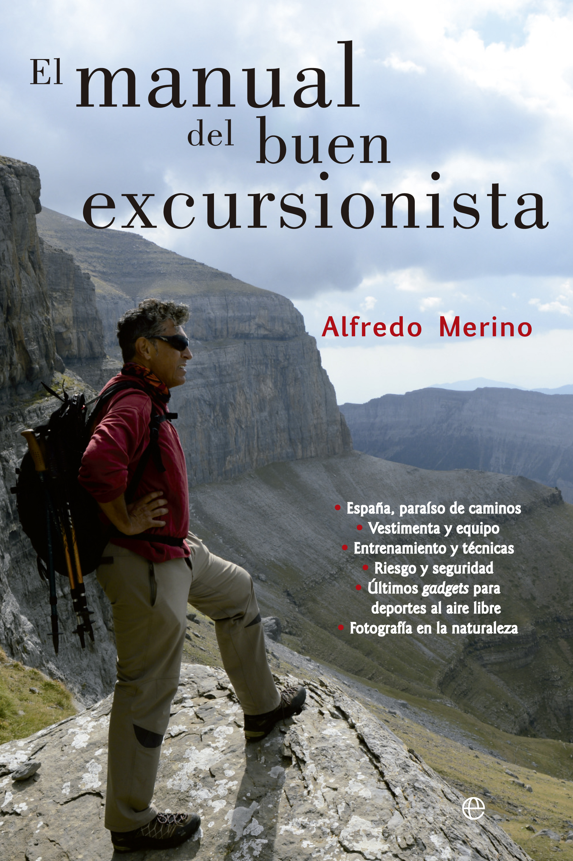 EL MANUAL DEL BUEN EXCURSIONISTA