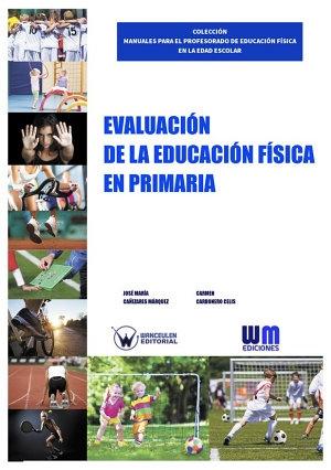 EVALUACIÓN DE EDUCACIÓN FÍSICA EN PRIMARIA