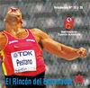 EL RINCÓN DEL ENTRENADOR VOLÚMENES Nº 25 Y 26