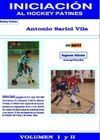 INICIACIÓN AL HOCKEY PATINES VOL I Y II CD ROM