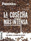 PANENKA Nº 42: LA COSECHA MÁS INTENSA. BACC, JAMES, FALCAO, JACKSON, CUADRADO. COPA AMÉRICA: LA COLOMBIA MÁS EXCITANTE