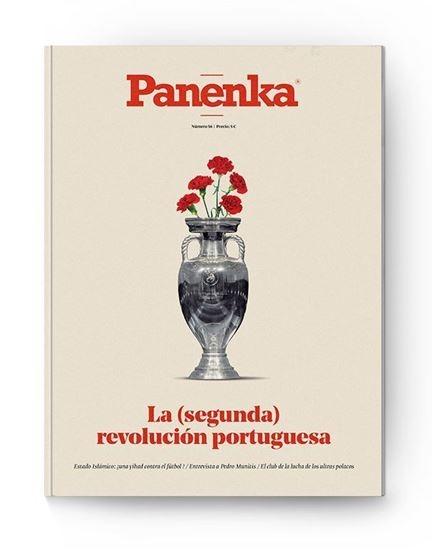 PANENKA Nº 56: LA (SEGUNDA) REVOLUCIÓN PORTUGUESA