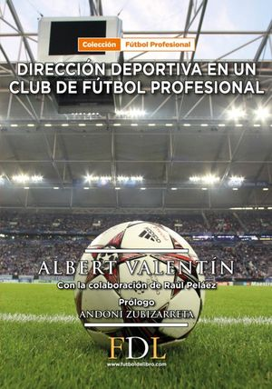 DIRECCIÓN DEPORTIVA EN UN CLUB DE FÚTBOL PROFESIONAL