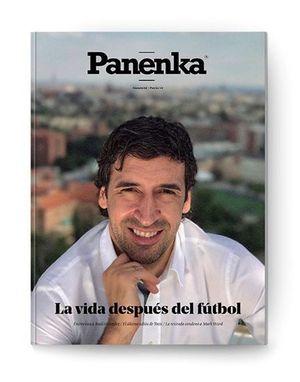 PANENKA Nº 64: LA VIDA DESPUÉS DEL FÚTBOL