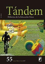TÁNDEM 55. INVITACIÓN A LA DANZA