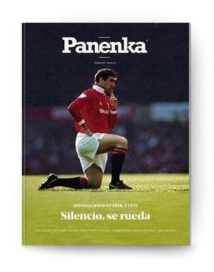 PANENKA Nº 69: SILENCIO, SE RUEDA