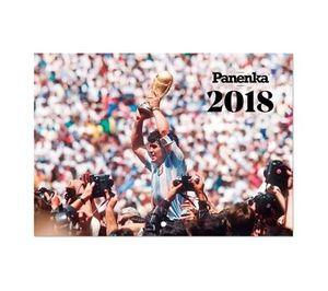 CALENDARIO PANENKA 2018