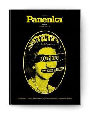 PANENKA Nº 70: LONDRES, DONDE REINA EL FÚTBOL