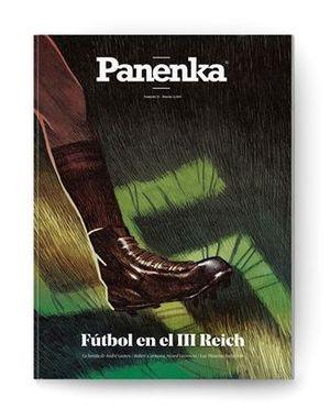 PANENKA Nº 72: FÚTBOL EN EL III REICH