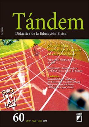 TÁNDEM 60: DESMONTANDO ESTEREOTIPOS DE GÉNERO EN EDUCACIÓN FÍSICA