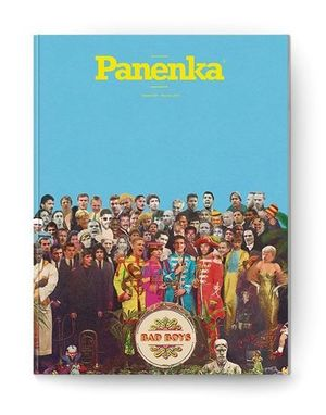 PANENKA Nº 80: BAD BOYS